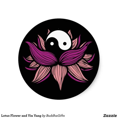 yin yang flower tattoo lotus flower yin yang search