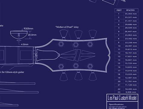 custom blueprints guitar parts australian luthiers supplies parts