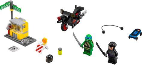 Sale Lego 79118 Karai Bike Escape Bsk342 bricker part lego 14769pb008 tile 2 x 2 with