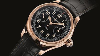 Jam Tangan Pria Montblanc Mewah 10 merk jam tangan paling terkenal
