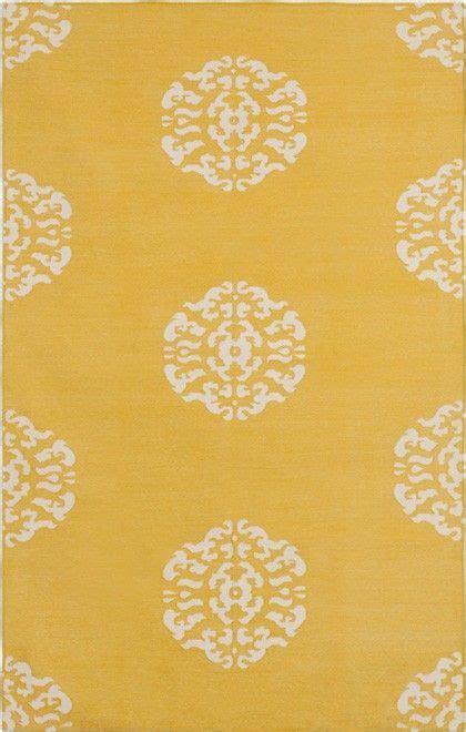 madeline weinrib mandala rug madeline weinrib cotton carpets goldenrod mandala bedroom carpets the o