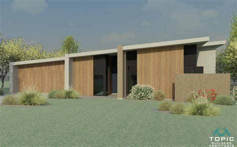 rammed earth skillion roof home designs geelong topic