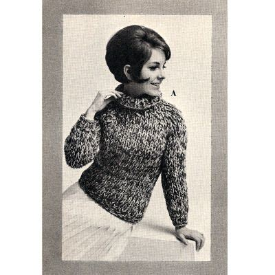 big needle knitting sweater patterns 29 best images about large hook and needle patterns on