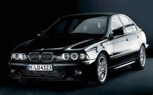 2002 bmw 5 series photo 9