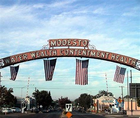 Picture Places In Modesto