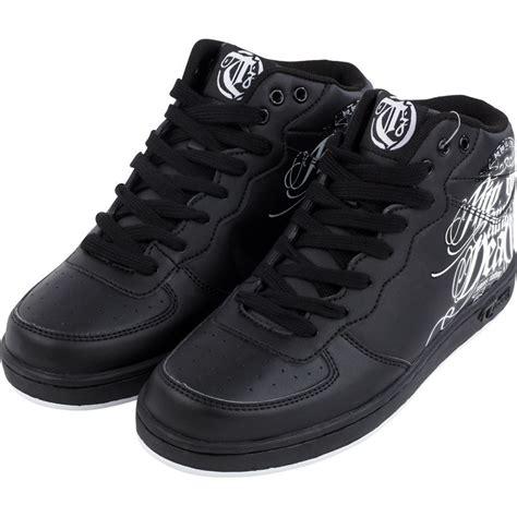 hip hop sneakers townz shoes hip hop aint dead black