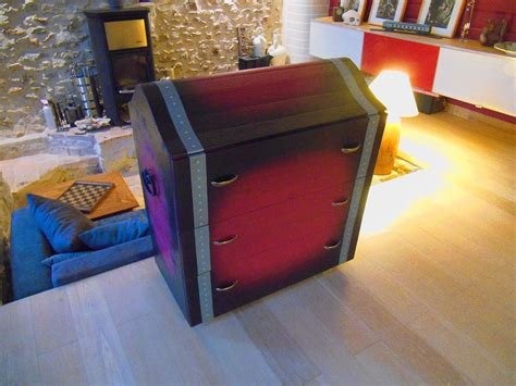 Commode Pirate by Commode Pirate Pour Enfant Les Meubles Cabanologue