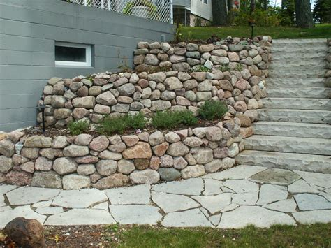 Buy Retaining Wall Retaining Walls And Outcroppings Treetops Landscape