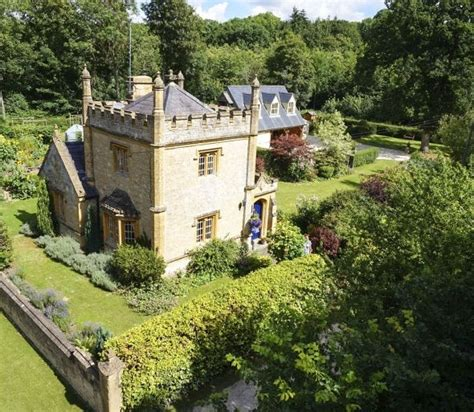 smallest castle the smallest castle in the uk is up for sale and it s as
