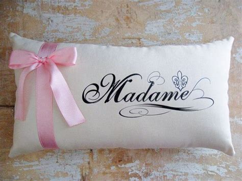 french pillows home decor madame pillow french country french country by
