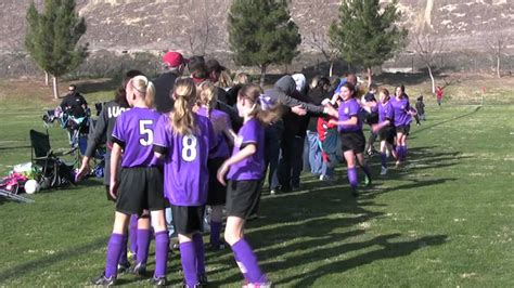 ayso section 5 ayso soccer section 10 playoffs youtube