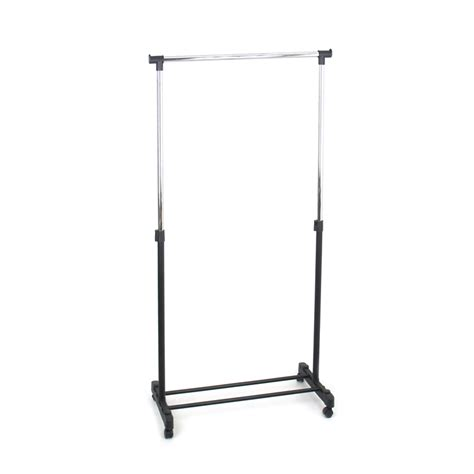 Bunnings Clothes Rack easier storage deluxe adjustable clothes rack i n 2582966 bunnings warehouse