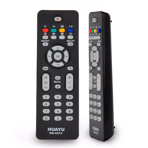 Remot Tv F Rm2 huayu rm 627c replacement remote for philips tv alex nld