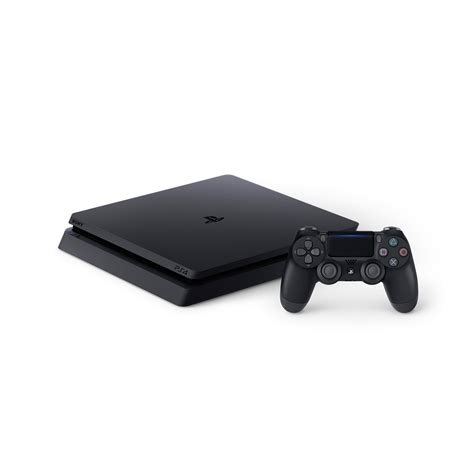 console playstation 4 playstation 4 slim 500gb console the gamesmen