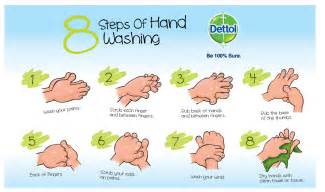 Washing Hair After Coloring - hand washing technique archives sengkang babies