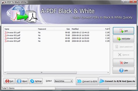 convert color pdf to black and white convert grayscale pdf to black white remotepostsra