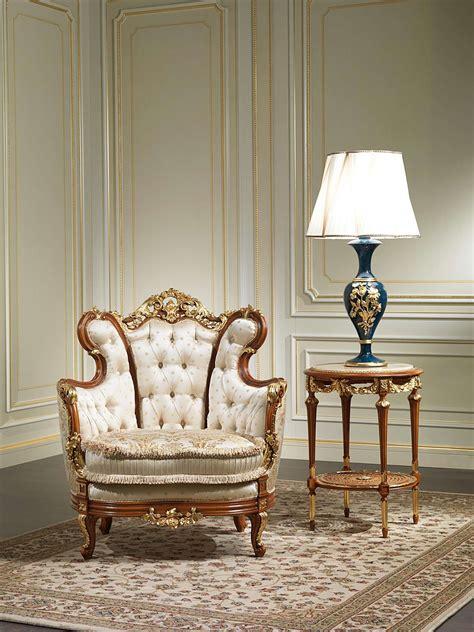 poltrone classiche di lusso poltrona 800 classica di lusso vimercati meda