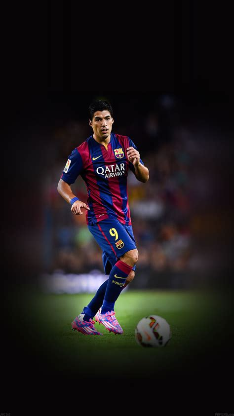 wallpaper suarez barcelona people