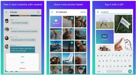 yahoo messenger app for android yahoo messenger for android jalantikus