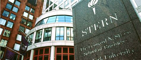 Best Mba In Mew York by Top 10 Graduate Finance Schools By Highest Average