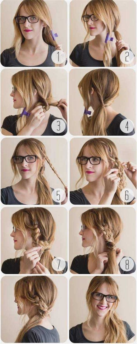 heatless easy hairstyles search results for easy heatless hairstyles for school