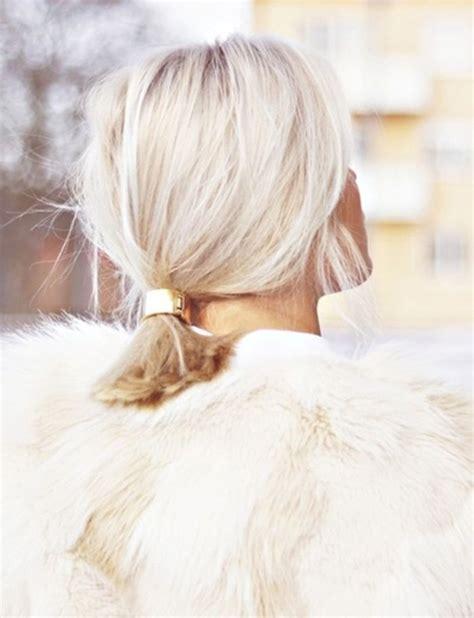 blonde ponytail cut off 64 best images about platinum blonde on pinterest hair