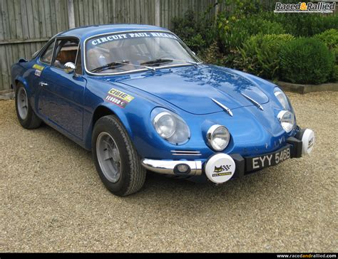 alpine a110 for sale renault alpine a110 vintage cars for sale at