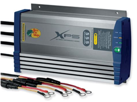 bass pro shops boat battery charger xps guide to battery chargers bass pro shops