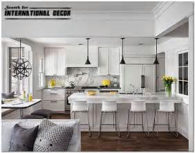 Combined Kitchen And Dining Room by Top Tips To Design Living Room With Kitchenette