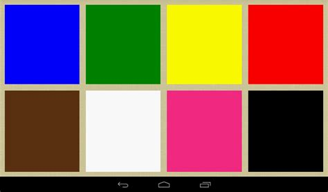 Learn Colors For Kids Toddlers Android Apps On Google Play Colors For Children