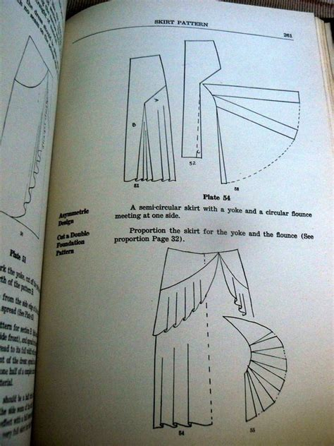 Books On Pattern Drafting For Sewing   1000 images about books vintage sewing fashion design