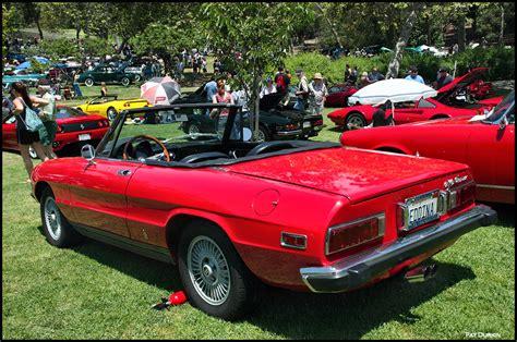 1972 Alfa Romeo by 1972 Alfa Romeo Spider Photos Informations Articles