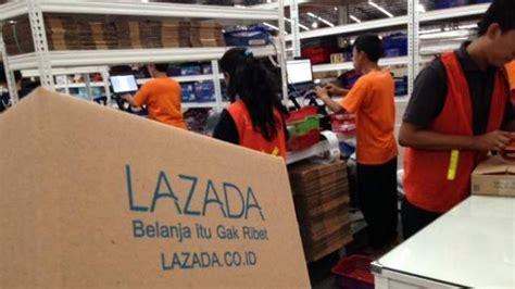 alibaba pekanbaru alibaba akhirnya resmi ambil alih lazada tribunnews com
