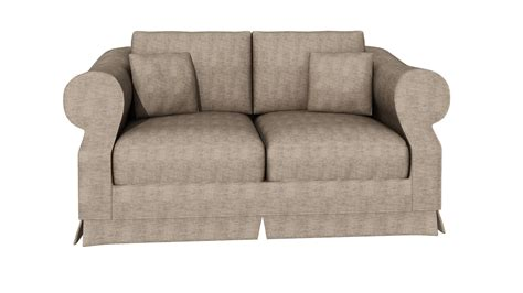double seat sofa double seat sofa 246 3d model max cgtrader com