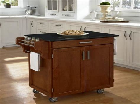 ideas for build rolling kitchen island cabinets beds