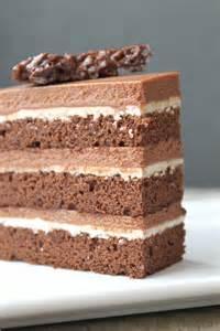haselnuss kuchen rezept chocolate hazelnut cake the epicurean