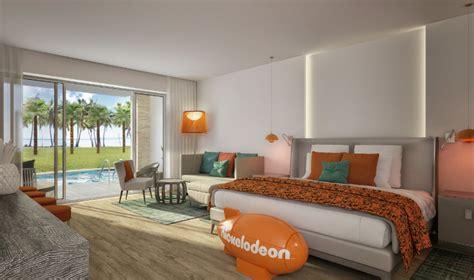bid hotel room nickalive nickelodeon suites resort in orlando florida