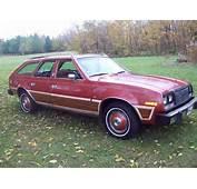 1979 AMC Concord Wagon For Sale