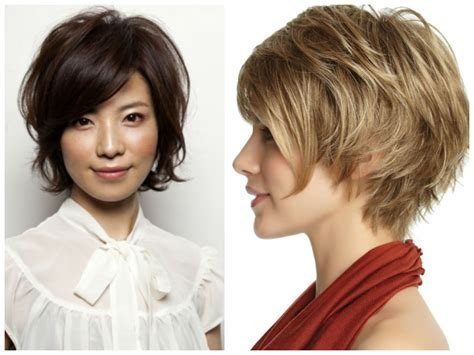 how to cut hair in over the ear short bob haircuts that cover your ears for medium length hair