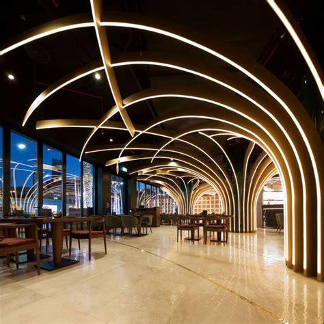 Restaurant Ceiling Lights Best 25 Restaurant Lighting Ideas On Bar Lighting The Barn Restaurant And