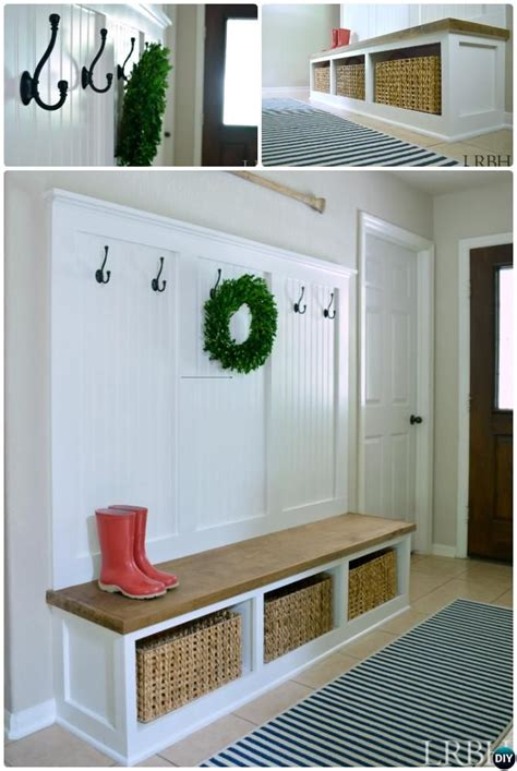 entryway bench ideas 1000 ideas about entryway bench on pinterest entryway benches and storage benches