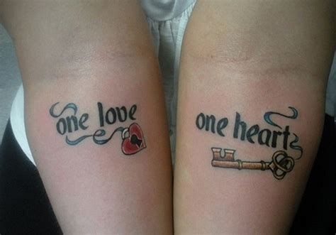 couple tattoo designs love 30 couple tattoos designs for love birds designlint