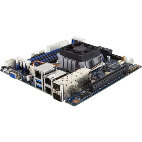 Home Design Trade Shows 2016 by New Gigabyte Server Motherboards Show Xeon D Round 2