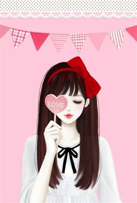 anime korea buotiful korean anime jennie enakei pinterest