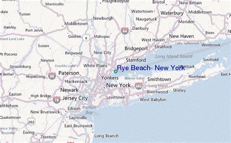 rye beach new york tide station location guide