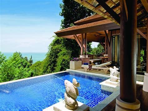 Alanta Villa Koh Lanta Krabi Rentbyowner Rentals Exclusive Resort Villas Koh Lanta Lanta Island Property