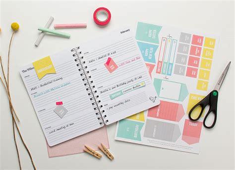 printable planner stickers 2015 16 free planner printables everythingetsy com