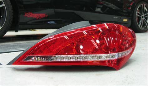 Lu Led Jupiter Z 2010 superlux led taillights 2010 2013