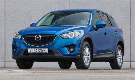 Rabljena Mazda Cx 5 Nije Slučajno Najprodavanija Mazda U