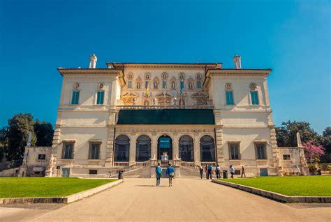 ingresso galleria borghese la galleria borghese a roma visita orari biglietti